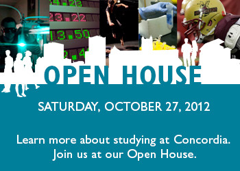 Film Studies Open House