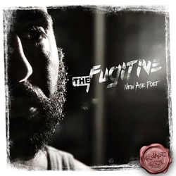 The Fugitive CD Cover | NewAge Poet