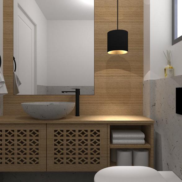 תיכנון ועיצוב שירותי אורחים