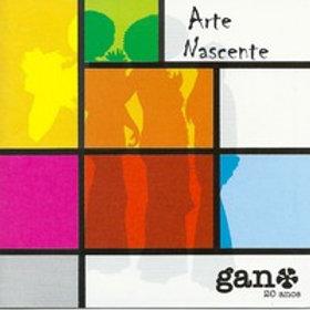 CD Arte Nascente - AO VIVO