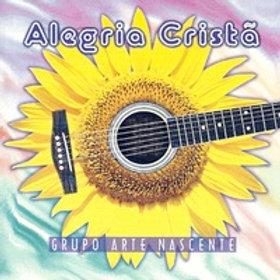 CD Alegria Cristã