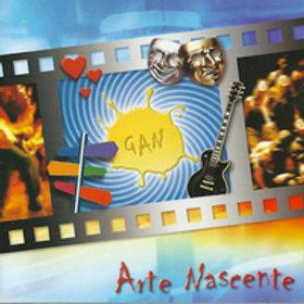 CD Arte Nascente