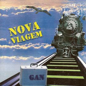 CD Nova Viagem