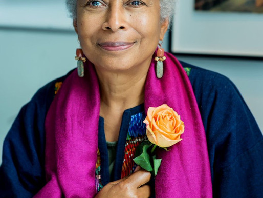 """""""In Search of our Mothers' Gardens"""" by Alice Walker"""