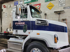 Currie Heavy Towing #21