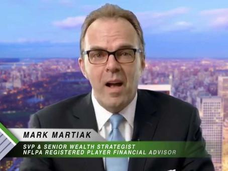 Mark Martiak