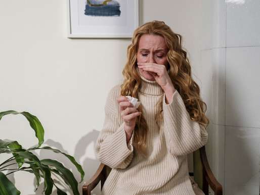 The Functional Wellness Approach to Allergies