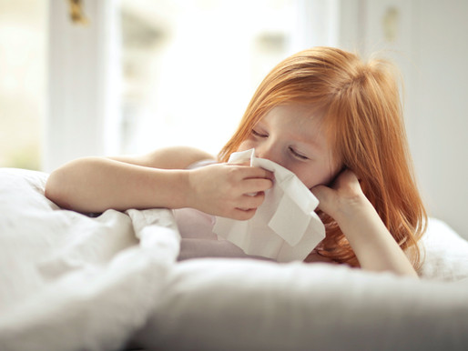 What are antihistamines?