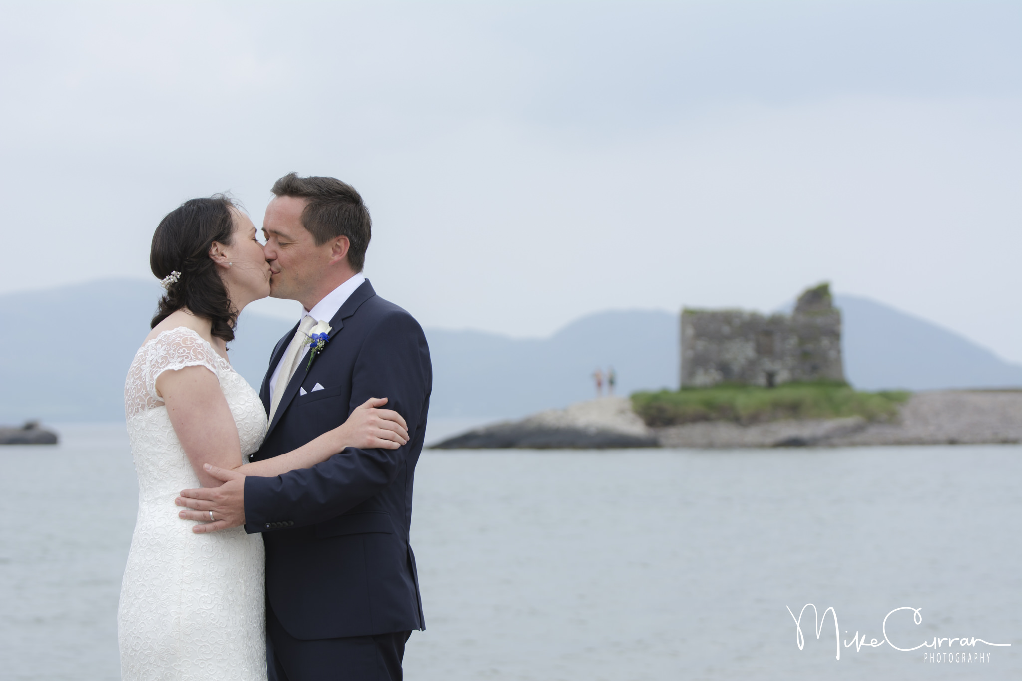 Irish Wedding Photos by Mike Curran Photography at the Sea Lodge Hotel in Waterville Co Kerry