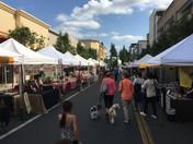 Bridgeport market