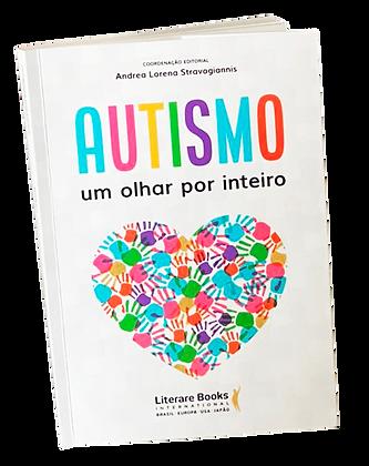 Autismo - Um olhar Por Inteiro