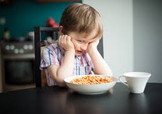 Seletividade Alimentar no Autismo