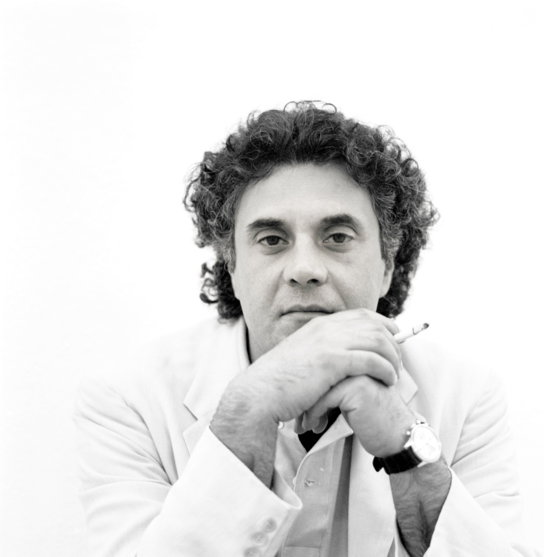 Mimmo Paladino,1986,Maler