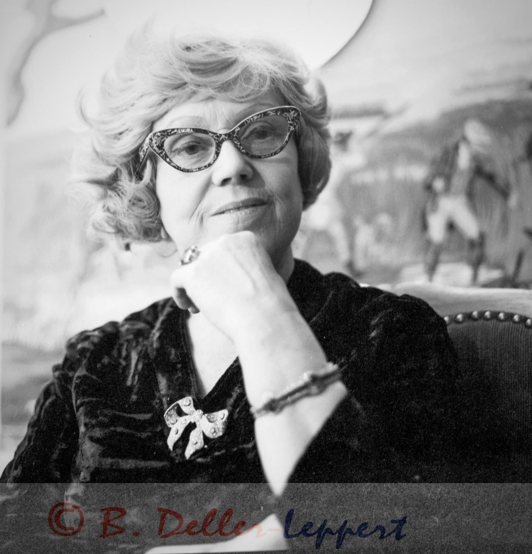 Valéry v. Martens,1970,Schauspielerin