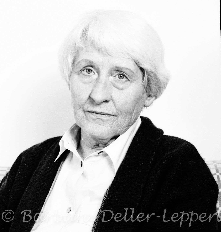 Marianne Lüdicke,1988,Bildhauerin