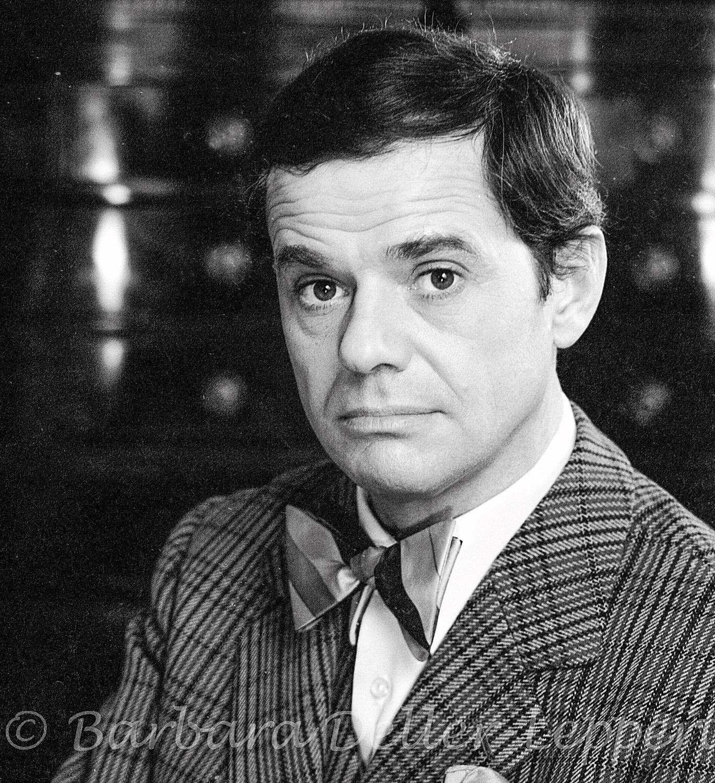Walter Giller, 1973,Schauspieler