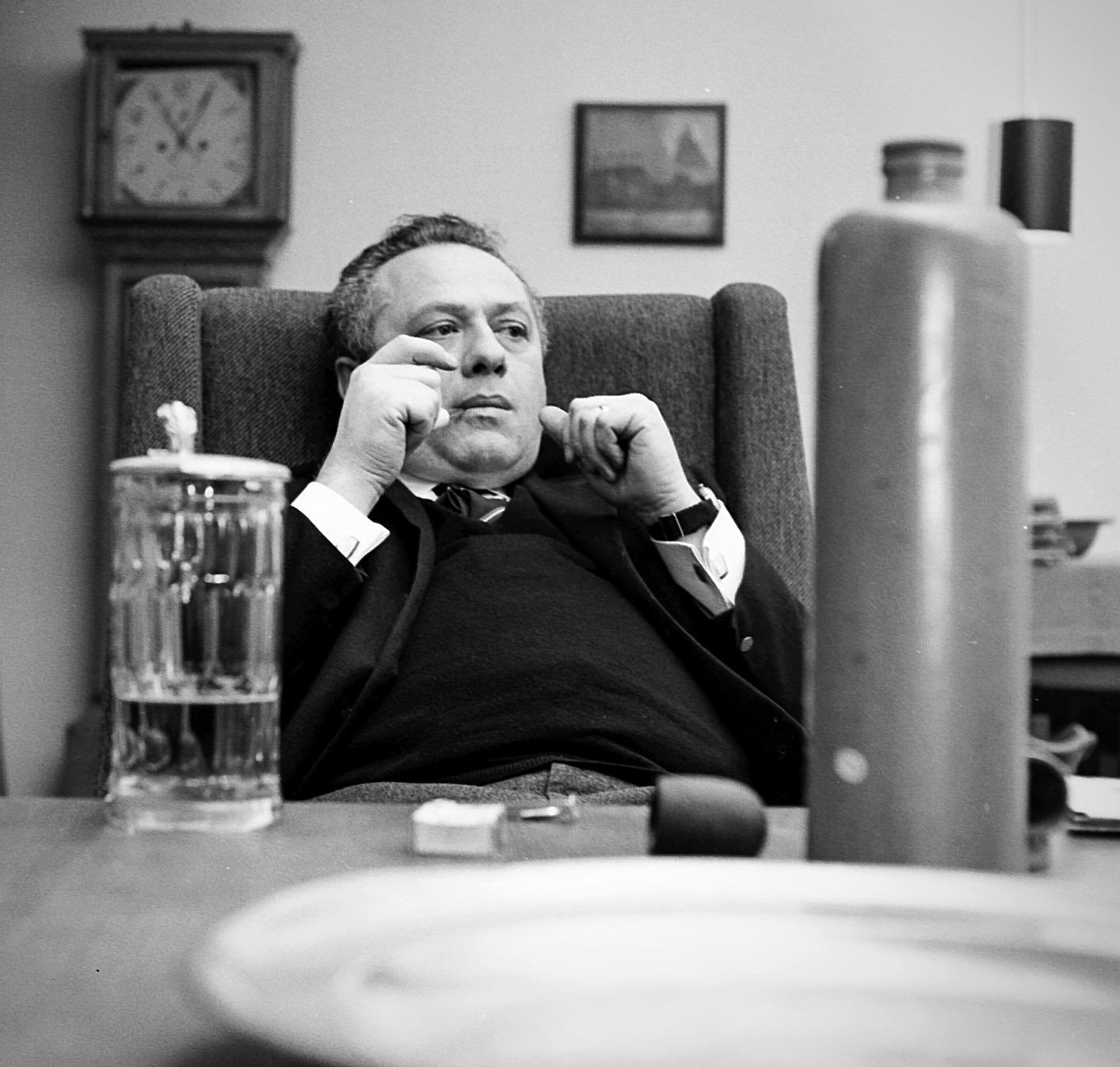 Franz Peter Wirth,1966,Regisseur