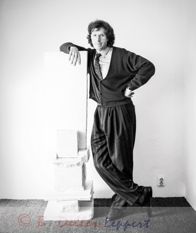 Raimund Thomas,1986,Galerist