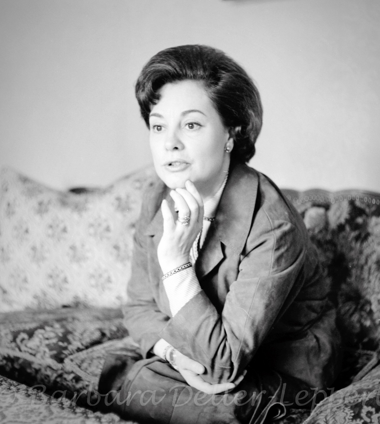 Erika Köth,1965,Sängerin