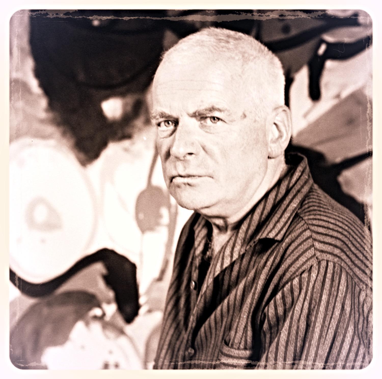Ernst Wilhelm Nay, Maler 1963