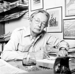 Herbert Kolfhaus,1976,Karikaturist