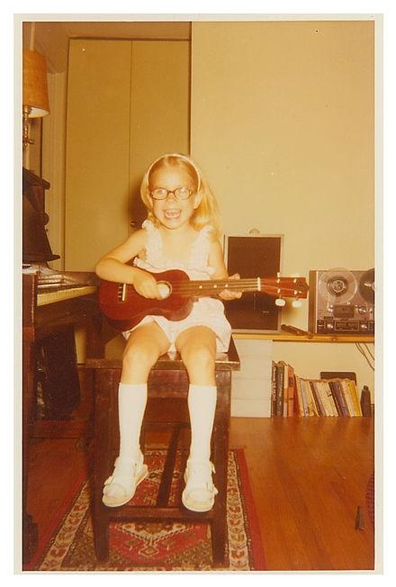 Uke Childhood Photo.JPG