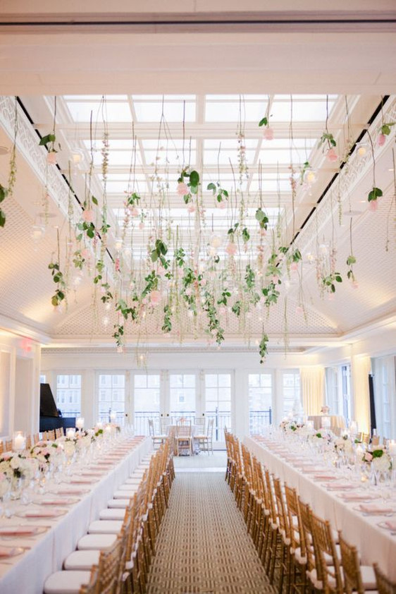 Best Washington DC Wedding Venues (& My Personal Favorites)