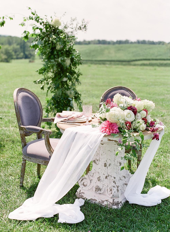 Stone Tower Winery Wedding