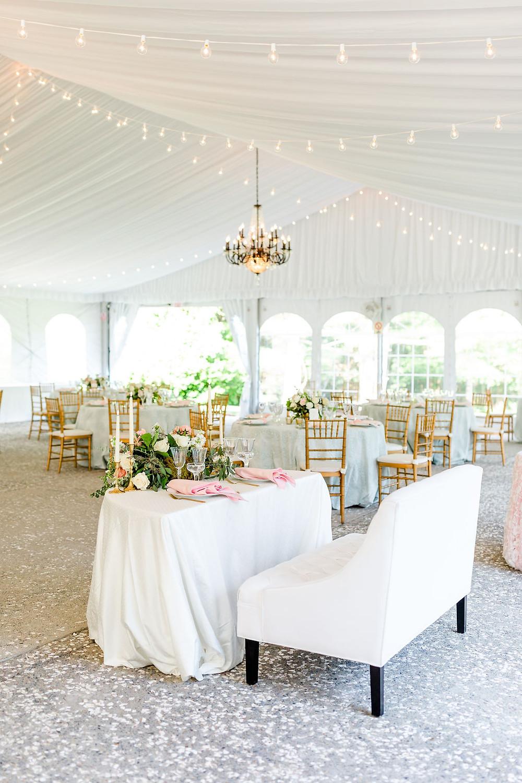 Woodlawn Pope Leighey House Wedding
