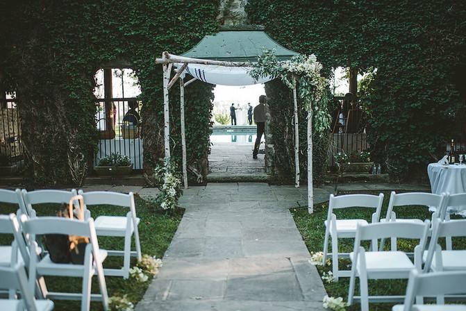 Washington DC Wedding Planner Goodstone Inn Wedding