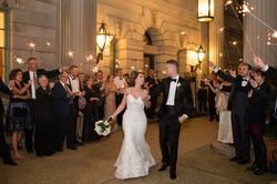 Washington DC Wedding Planner