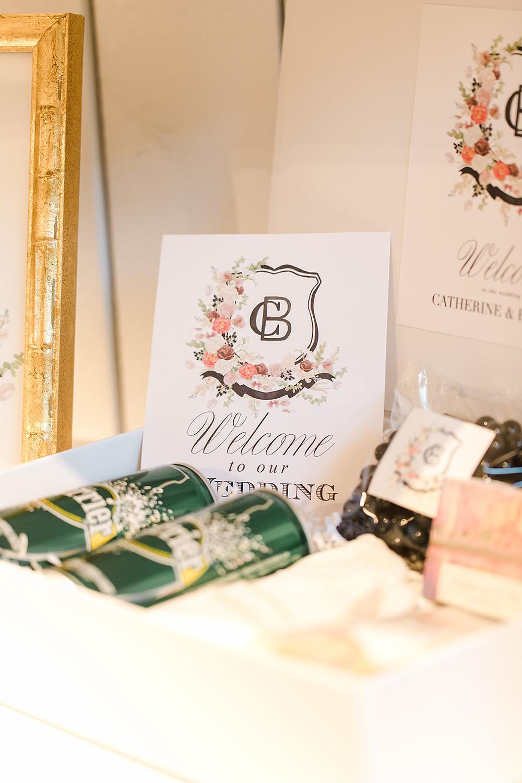 Wedding Crest Ideas