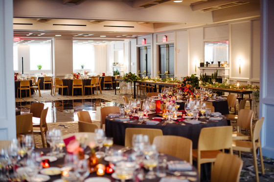 Modern DC Wedding Venues
