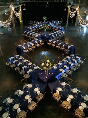 Wedding Reception Event Seating Ideas