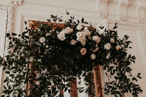 DAR Wedding