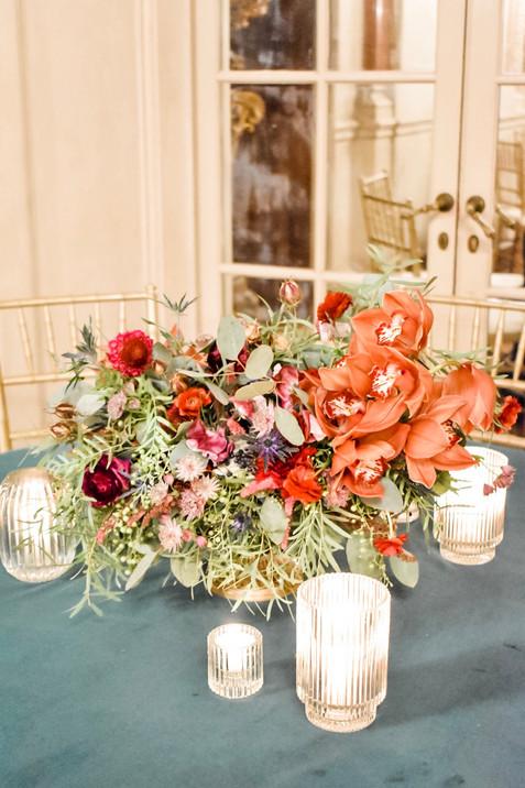 Anderson House Wedding