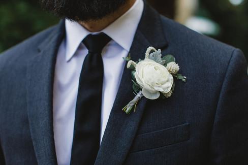 Evergreen Museum Wedding