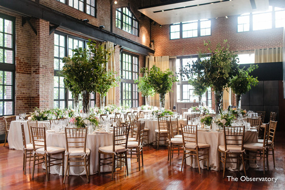 Best Washington DC Hotel Wedding Venues