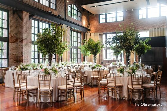 Best Washington DC Hotel Wedding Venues