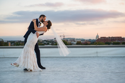 Washington DC Wedding Planner