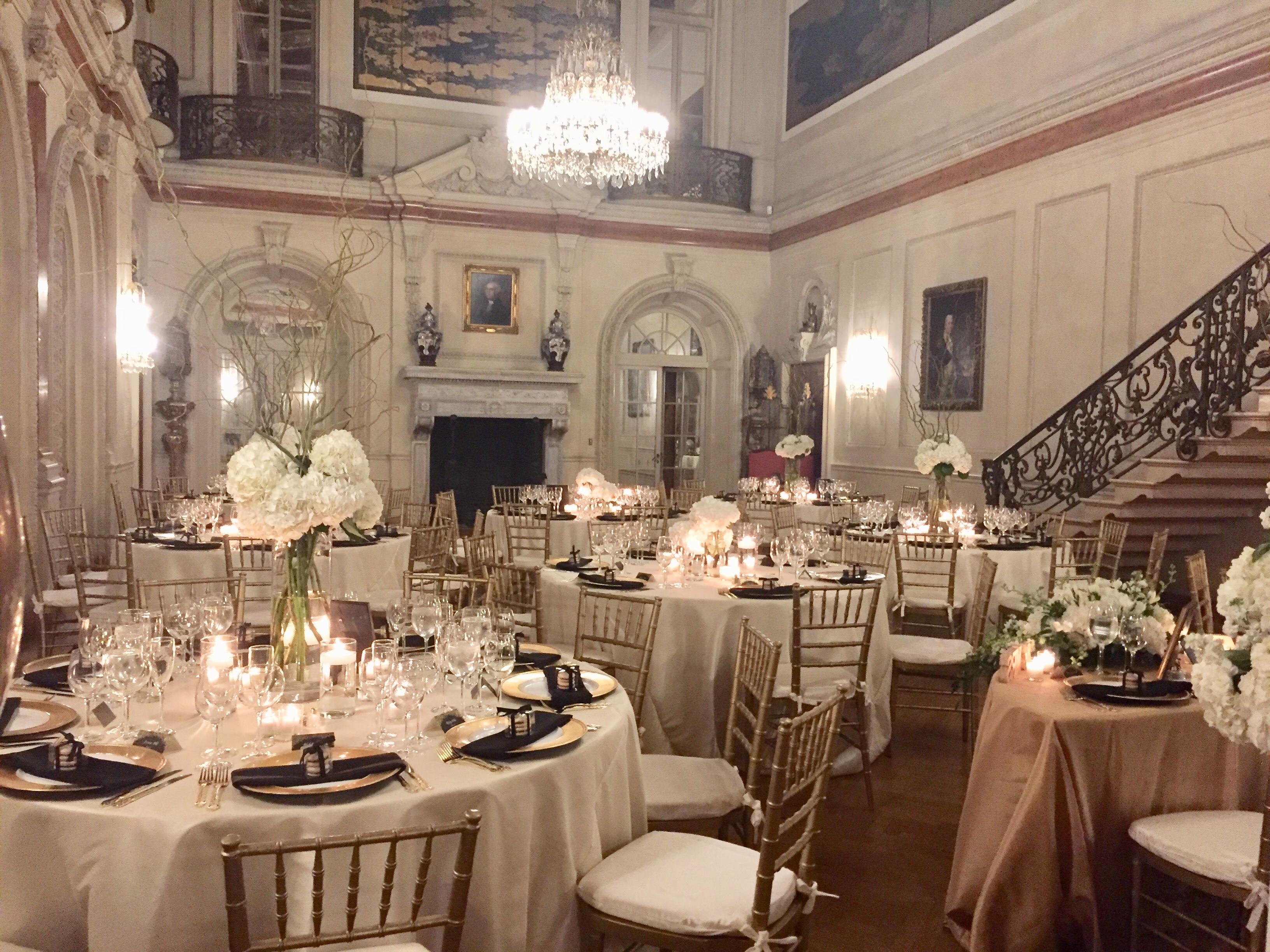 Washington DC Wedding Coordinator