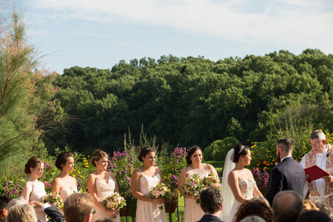 Virginia Leesburg Wedding Planner