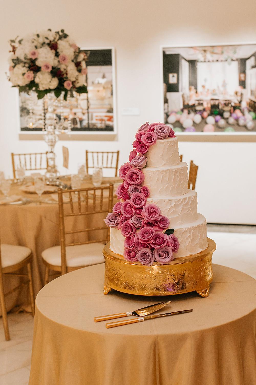 NMWA Wedding