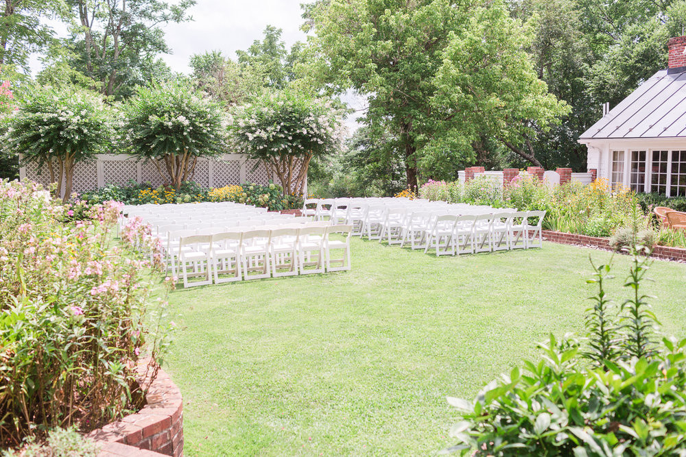 Clifton Inn Wedding