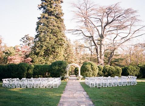Oatlands Wedding