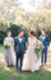 Day-of Wedding Coordinator DC
