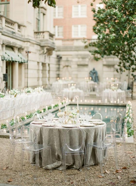 Hidden Gem Washington DC Wedding Venues
