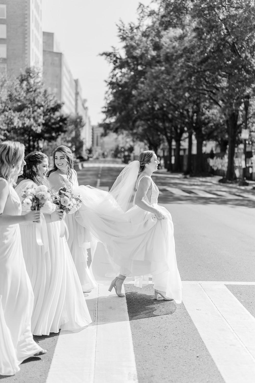 Hay Adams Hotel Wedding
