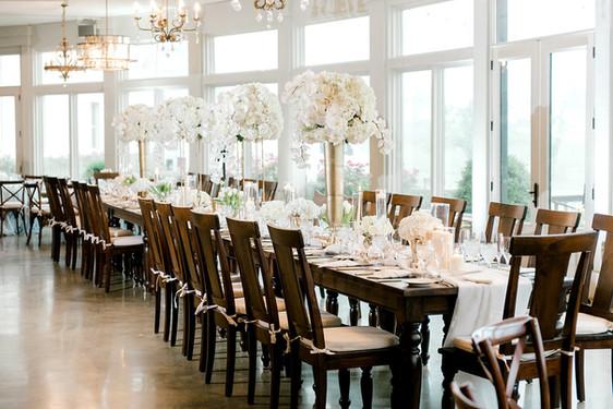 Beautiful Stone Tower Winery Wedding