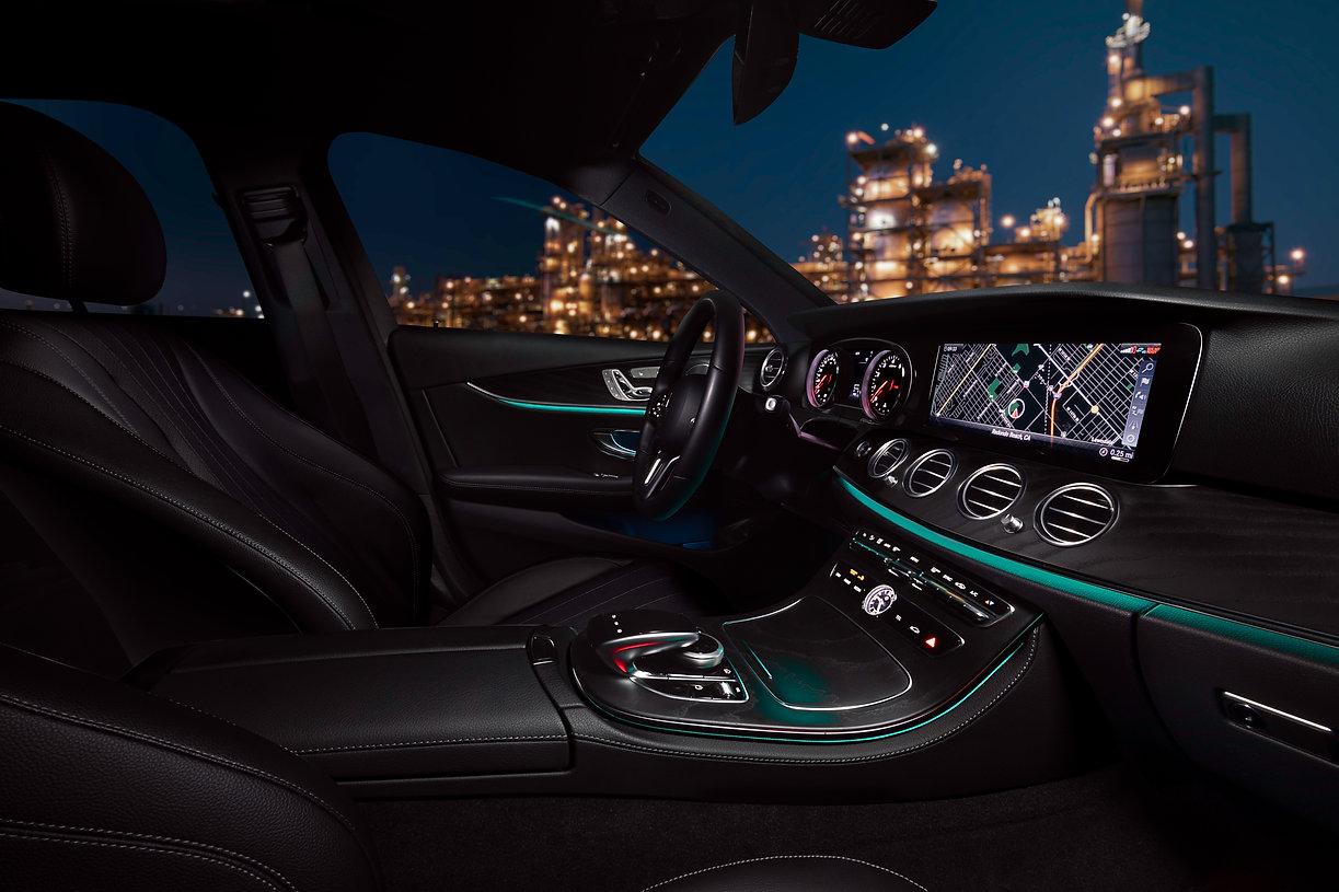 E300 interior.jpg